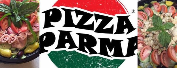 Pizza Parma is one of BEST PLACES TO GET PIZZA IN PITTSBURGH!.