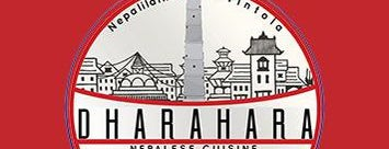 Dharahara is one of Лаперуза.