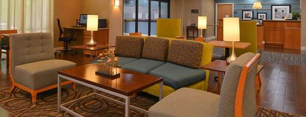 Hampton Inn & Suites Tampa East Casino Area is one of AT&T Spotlight on Tampa Bay, FL.