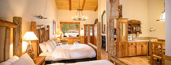 Sorrel River Ranch Resort and Spa is one of Want to Try Out New 4.