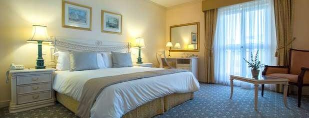 Radisson Blu - Cape Town is one of Radisson Blu Hotels.