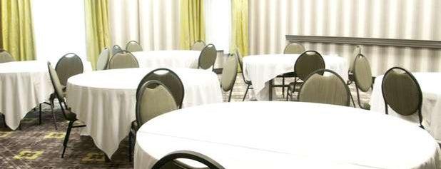 Hampton Inn Leesville Ft Polk La is one of Hotels.