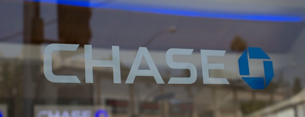 Chase Bank is one of la mirada hit list.