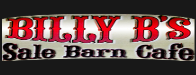 Billy B's Sale Barn Cafe is one of Burger Quest.