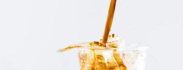 Gregorys Coffee is one of John 님이 저장한 장소.