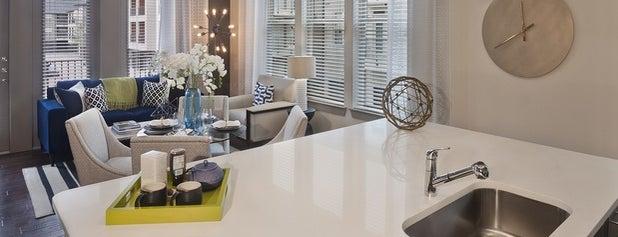 Locale Apartments is one of Posti che sono piaciuti a MarktheSpaMan.