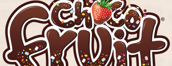 Choco Fruit is one of London 🇬🇧 Coffee & treats.