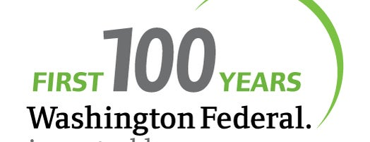 Washington Federal Bank is one of Tempat yang Disukai Estevan.