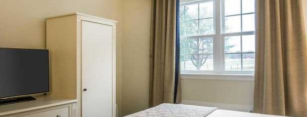 Bluegreen Vacations Shenandoah Crossing, Ascend Resort Collection is one of Virginia.