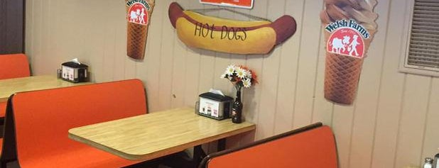 Denville Dog & Grill (Stewarts) is one of Quick Service, Fast Food & Snacks.