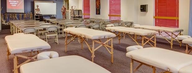 Colorado School Of Healing Arts is one of Colorado.