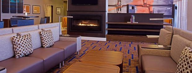 Great Hotel stays in Harford County