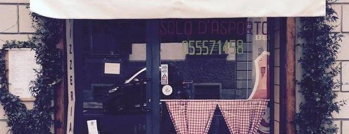 Casa Della Pizza Verace Dal 1988 is one of Italy.