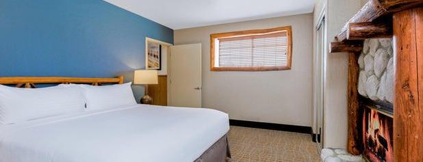 Holiday Inn Resort Big Bear Lake is one of Tempat yang Disukai Jose.