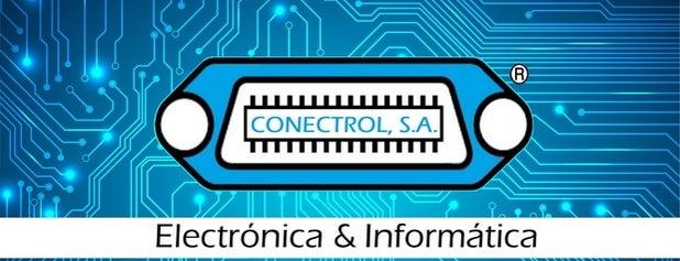Conectrol is one of สถานที่ที่ Juan ถูกใจ.
