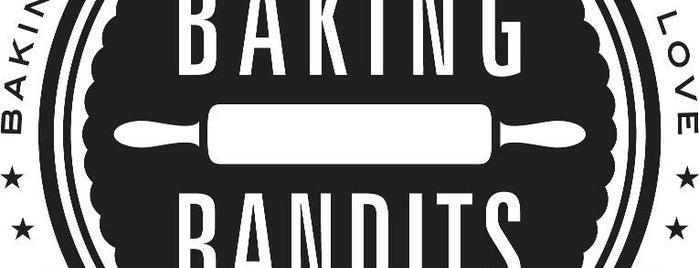 Bandit Baking Co. is one of Birmingham.