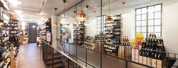Signorvino is one of Katerina's Saved Places.