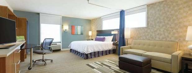 Home2 Suites by Hilton is one of Drew 님이 좋아한 장소.