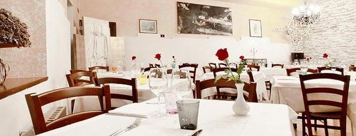 La Botte Ristorante Pizzeria is one of Posti che sono piaciuti a Eleonora.