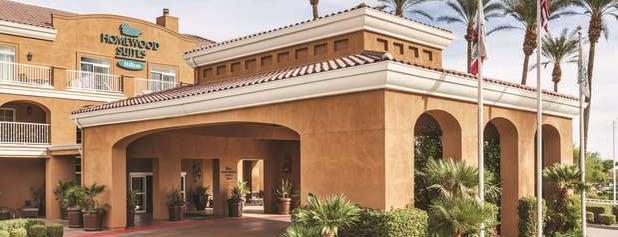 Homewood Suites by Hilton is one of Palm Springa/Indio/Blythe.