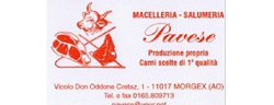 Macelleria Pavese is one of AOSTA.