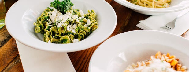 Due' Cucina Italiana is one of Seattle Places to Try.