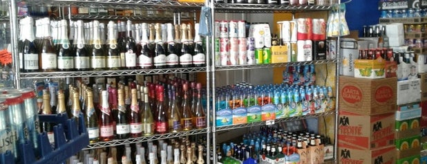 Logan Square Pantry is one of Chicago Beer.