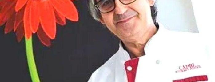 Pizzeria Capri is one of United Arab Emirates.