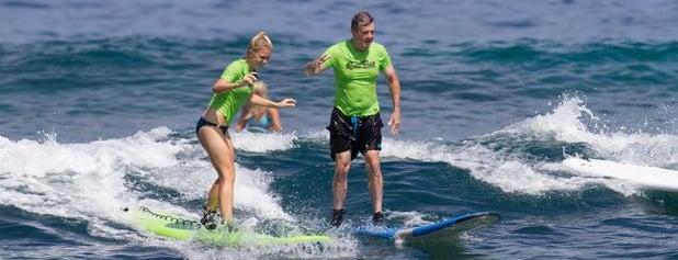 Kona Town Surf Adventures is one of HAWAII.