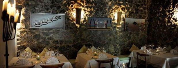 Restaurante Sebastian is one of Mallorca List.