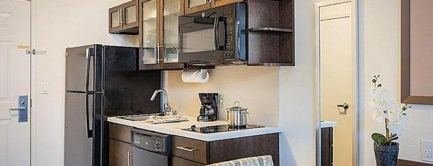 Candlewood Suites Wichita-Northeast is one of Wichita, KS.