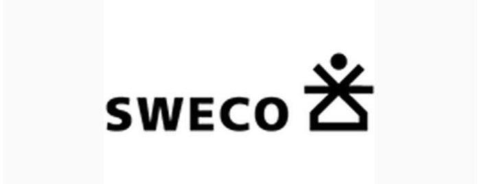 Sweco is one of Gothenburg.