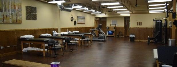 Apex Fitness Center is one of Scott'un Beğendiği Mekanlar.