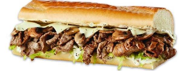 D'Angelo Grilled Sandwiches is one of Jackie'nin Beğendiği Mekanlar.