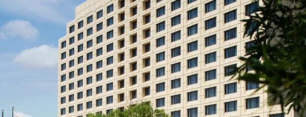 Crowne Plaza Memphis East is one of Posti che sono piaciuti a Fernando.