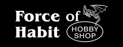 Force Of Habit Hobby Shop is one of Minot Trip 2019.
