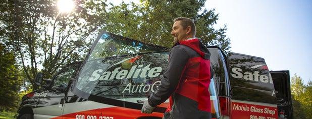 Safelite AutoGlass is one of Posti che sono piaciuti a Rick.