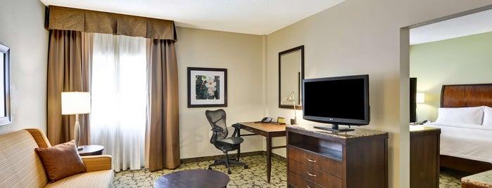 Hilton Garden Inn Phoenix Midtown is one of Phoenix to-do list.
