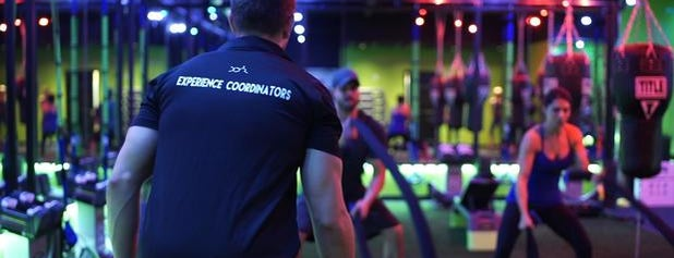 Empower Fitness Lab - Uptown is one of Mary'ın Beğendiği Mekanlar.