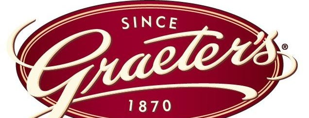 Graeter's Ice Cream is one of Cincinnati, OH.