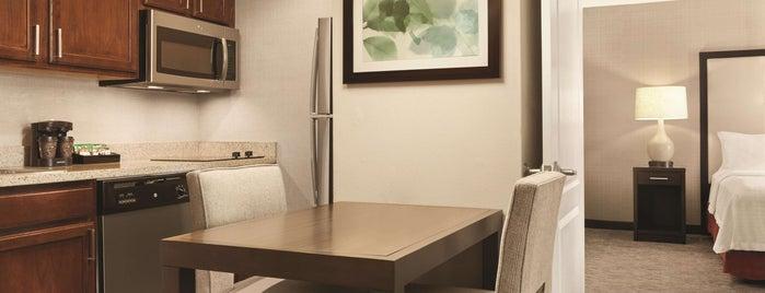 Homewood Suites La Quinta is one of Palm Springa/Indio/Blythe.