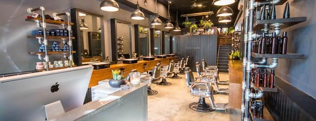 Mister Chop Shop Surry Hills is one of Sydney Lifestyle Guide.