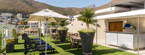Protea Hotel Sea Point is one of Places to Try.
