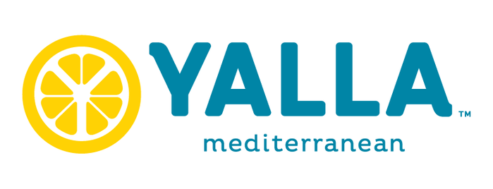 Yalla Mediterranean is one of los angeles love.
