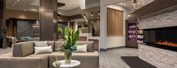 Residence Inn By Marriott Boise Downtown City Center Is One Of The 15 Best Hotels