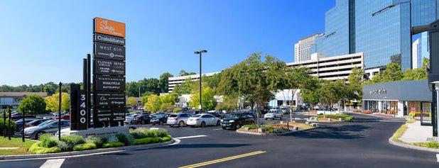 Shops Around Lenox is one of Atlanta.
