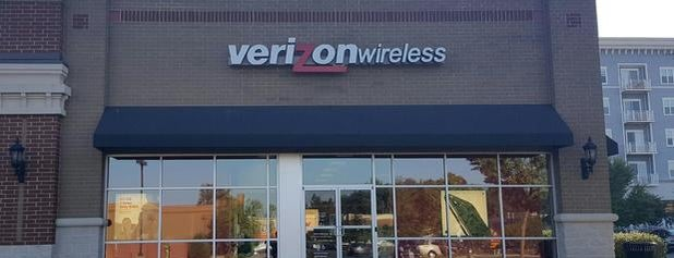 Verizon is one of Charlene's Liked Places.