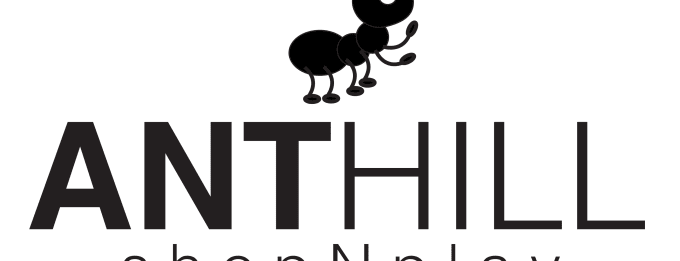 Anthill Shopnplay is one of California OC.