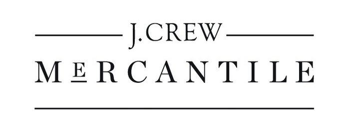 J.Crew is one of Places I go to.