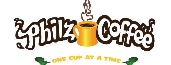 Philz Coffee is one of Locais curtidos por Crispin.